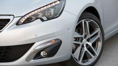 Peugeot 308 SW - Immagine: 19