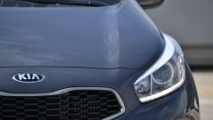 Peugeot 308 SW vs Kia cee'd Sportswagon vs Golf Variant  - Immagine: 14