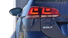 Peugeot 308 SW vs Kia cee'd Sportswagon vs Golf Variant  - Immagine: 19