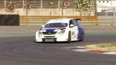 Peugeot 308 Tcr - test di Adria. Terza puntata