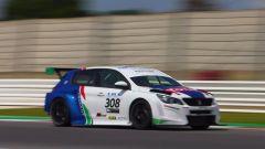 Vita dai box con Peugeot 308 Tcr - seconda puntata