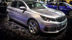 Peugeot 308 Tech Edition: spazio alla tecnologia di bordo! - Immagine: 1