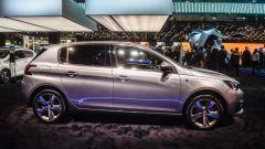 Peugeot 308 Tech Edition: spazio alla tecnologia di bordo! - Immagine: 2