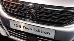 Peugeot 308 Tech Edition: spazio alla tecnologia di bordo! - Immagine: 3