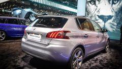 Peugeot 308 Tech Edition: spazio alla tecnologia di bordo! - Immagine: 4