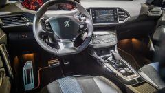Peugeot 308 Tech Edition: spazio alla tecnologia di bordo! - Immagine: 6