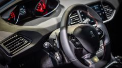 Peugeot 308 Tech Edition: spazio alla tecnologia di bordo! - Immagine: 10