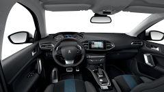 Peugeot 308 Tech Edition: spazio alla tecnologia di bordo! - Immagine: 12