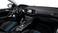 Peugeot 308 Tech Edition: spazio alla tecnologia di bordo! - Immagine: 13