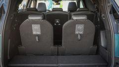 Peugeot 5008: la prova col 2.0 180 BlueHDi e cambio automatico - Immagine: 8