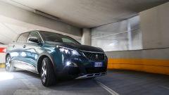 Peugeot 5008: la prova col 2.0 180 BlueHDi e cambio automatico - Immagine: 11