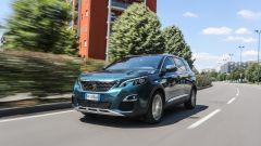 Peugeot 5008: la prova col 2.0 180 BlueHDi e cambio automatico - Immagine: 12