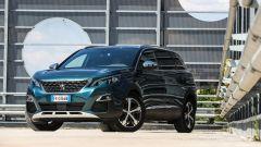 Peugeot 5008: la prova col 2.0 180 BlueHDi e cambio automatico - Immagine: 14