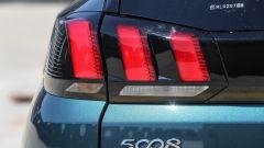 Peugeot 5008: la prova col 2.0 180 BlueHDi e cambio automatico - Immagine: 16