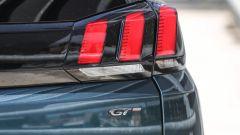 Peugeot 5008: la prova col 2.0 180 BlueHDi e cambio automatico - Immagine: 17