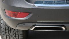 Peugeot 5008: la prova col 2.0 180 BlueHDi e cambio automatico - Immagine: 18