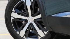 Peugeot 5008: la prova col 2.0 180 BlueHDi e cambio automatico - Immagine: 20