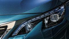 Peugeot 5008: la prova col 2.0 180 BlueHDi e cambio automatico - Immagine: 23