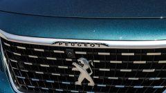 Peugeot 5008: la prova col 2.0 180 BlueHDi e cambio automatico - Immagine: 24