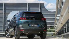 Peugeot 5008: la prova col 2.0 180 BlueHDi e cambio automatico - Immagine: 27