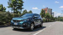 Peugeot 5008: la prova col 2.0 180 BlueHDi e cambio automatico - Immagine: 28