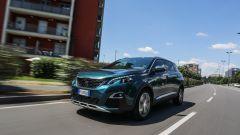 Peugeot 5008: la prova col 2.0 180 BlueHDi e cambio automatico - Immagine: 29