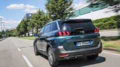 Peugeot 5008 2.0 180 diesel: prova, opinioni, pregi e difetti, prezzo