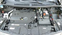 Peugeot 5008 2.0 BlueHDi EAT8 GT: il motore quattro cilindri diesel da 177 CV e 400 Nm