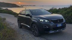 Peugeot 5008 2.0 BlueHDi EAT8 GT: paesaggi da fiaba a nord della Sardegna