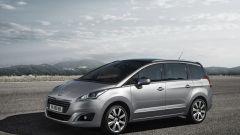 Peugeot 5008 2014 - Immagine: 3