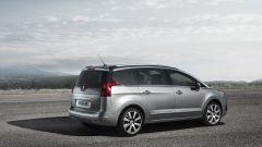 Peugeot 5008 2014 - Immagine: 6