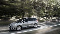 Peugeot 5008 2014 - Immagine: 2