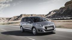 Peugeot 5008 2014 - Immagine: 1
