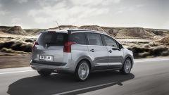 Peugeot 5008 2014 - Immagine: 5