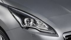 Peugeot 5008 2014 - Immagine: 7