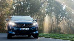 Peugeot 5008 facelift: la prova video