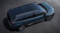 Peugeot 5008: 4,64 metri di lunghezza per la suv del Leone