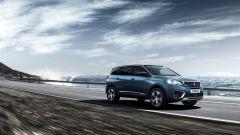 Peugeot 5008: cambio di direzione - Immagine: 4