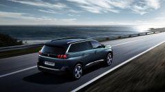 Peugeot 5008: cambio di direzione - Immagine: 5