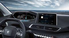 Peugeot 5008: dopo la 3008 anche qui sbarca il nuovo i-Cockpit