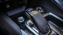 Peugeot 5008: il cambio automatico EAT6
