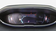 Peugeot 5008: il SUV per le grandi famiglie - Immagine: 5