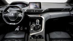 Peugeot 5008: il SUV per le grandi famiglie - Immagine: 6