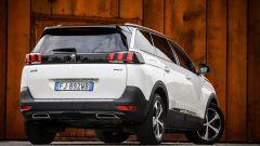 Peugeot 5008: il SUV per le grandi famiglie - Immagine: 3