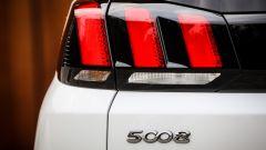 Peugeot 5008: il SUV per le grandi famiglie - Immagine: 24
