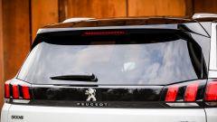 Peugeot 5008: il SUV per le grandi famiglie - Immagine: 26