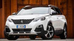 Peugeot 5008: il SUV per le grandi famiglie - Immagine: 1