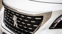 Peugeot 5008: il SUV per le grandi famiglie - Immagine: 27