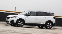 Peugeot 5008: il SUV per le grandi famiglie - Immagine: 31