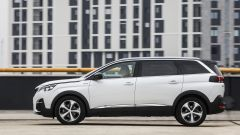 Peugeot 5008: il SUV per le grandi famiglie - Immagine: 32